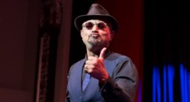 Geoff Tate's Farewell To Queensryche